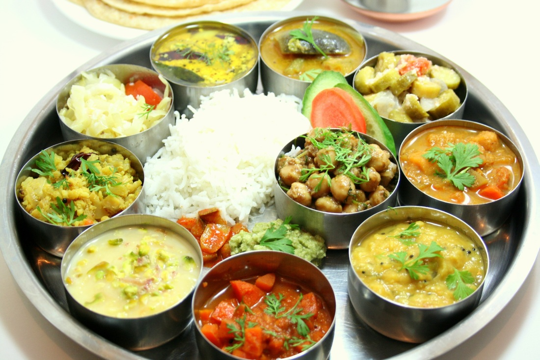 Hungry guhagar for Abhiruchi south north indian cuisine